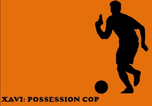 All possession. All cop.